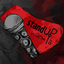 Stand up warmia